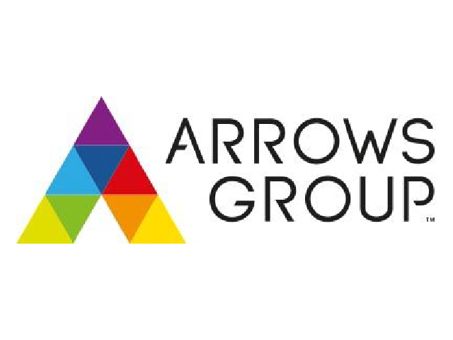 Mike Jones, Arrows Group Global
