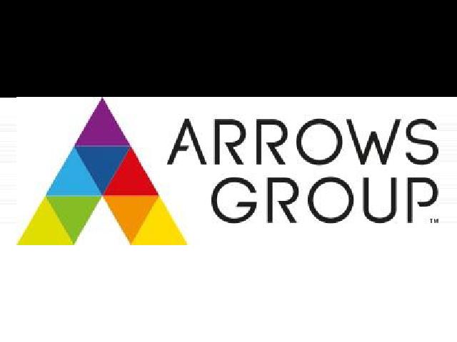 Mike Jones, Arrows Group Global