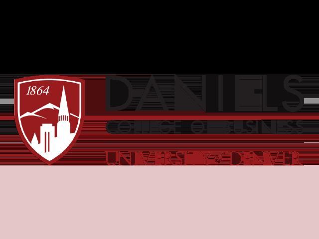 Kelsey Johnson, Daniels College of Business at the University of Denver