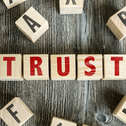 How Trust Can Make (or Break) Your Career