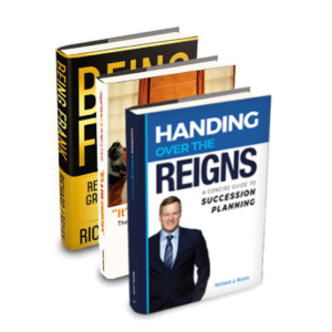 Richard J. Bryan - Book-Bundle