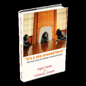 It's a Zoo Around Here - Richard J. Bryan