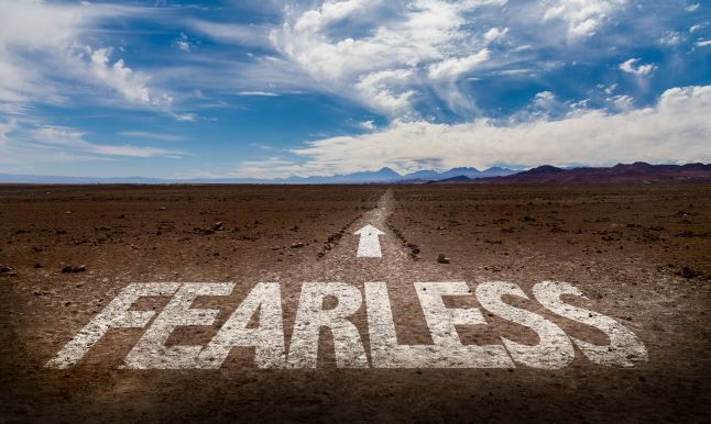 Freedom to Fail: One Simple Way to Foster Fearless Employees