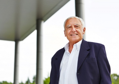Stepping Out, Not Down: Why Your Aging CEO Won't Retire