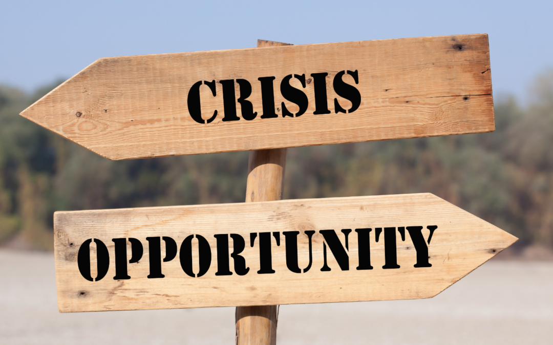 Crisis Leadership: 7 Qualities That Make a Survivor