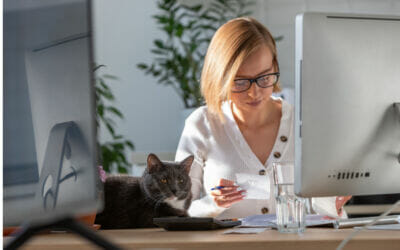Virtual Boss: 5 Tips for Effective Remote Leadership