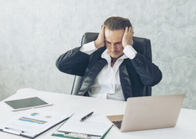 7 Signs You're a Bad Boss