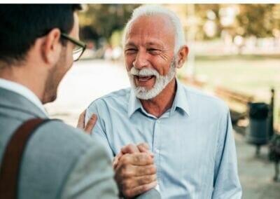 Succession Planning in the Generational Shift