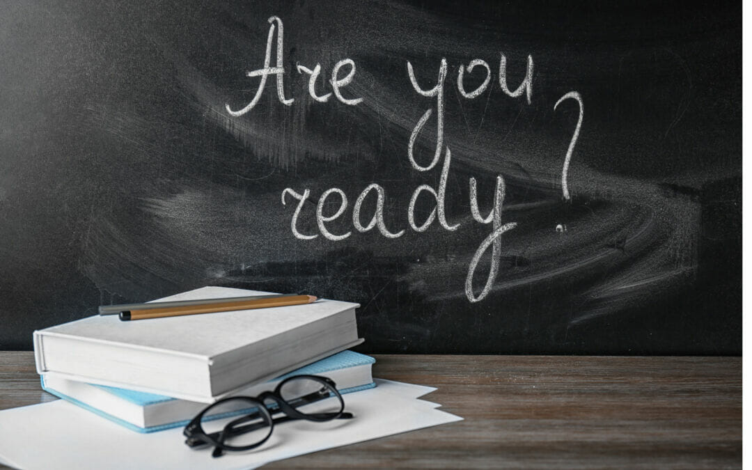Succession Planning Readiness